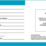 ignou-id-card
