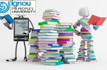 Best Books for IGNOU Preparation