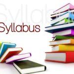 ignou-syllabus