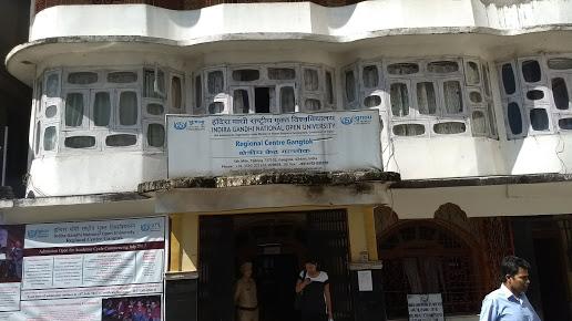 IGNOU Gangtok Regional Centre