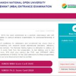 IGNOU-OPENMAT-Result
