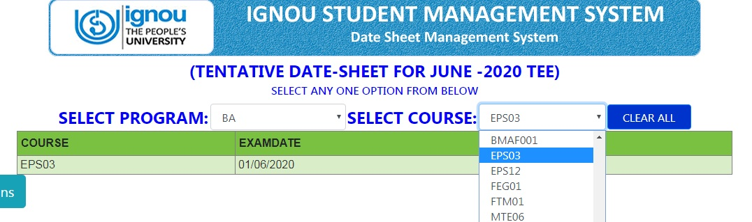 ignou-tee-june-2020-date-sheet-BA