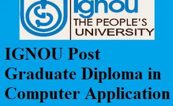ignou-post-graduate-diploma-in-computer-application