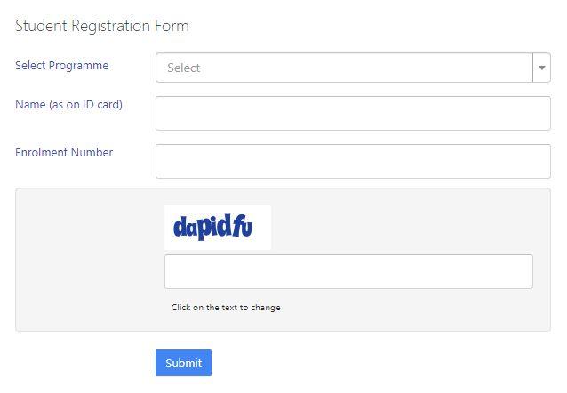 ignou-online-reregistration-form