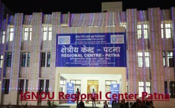 IGNOU-Regional-center-Patna