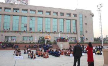 Top 5 Schools in Noida