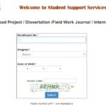 ignou-project-report-online-submission