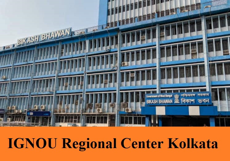 IGNOU RC Kolkata