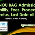ignou-bag-admission-eligiblity-syllabus