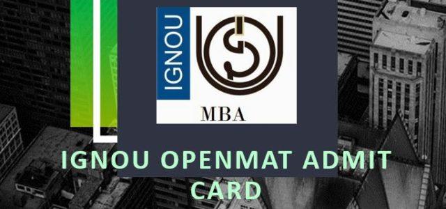 ignou-openmat-admit-card-hall-ticket