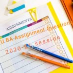 IGNOU ba assignment 2020-21