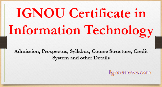 ignou-certificate-in-information-technology